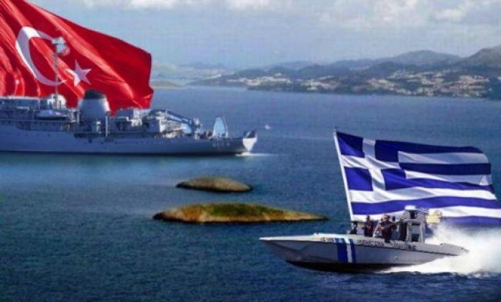 Ministria e Punëve të Jashtme greke: do të ulemi në bisedime me palën turke