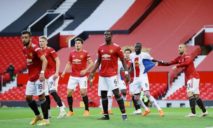 Man United e fillon me humbje sezonin