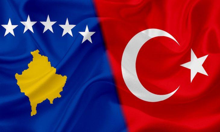 Ministrja Haradinaj-Stublla konfirmon marrëdhëniet e qëndrueshme mes Kosovës dhe Turqisë