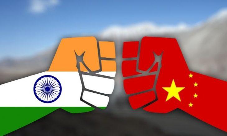 Vazhdojnë mosmarrëveshjet Kinë-Indi në një kufi të kontestuar