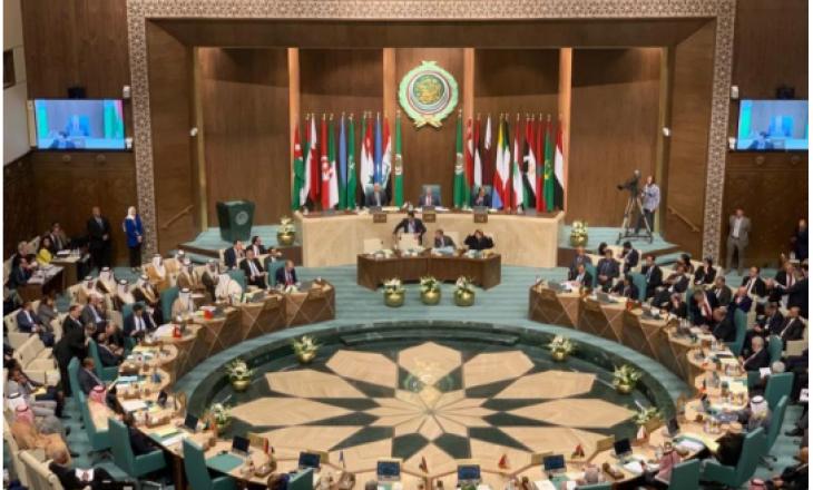 Liga Arabe dënon vendimin e Kosovës dhe Serbisë për të hapur ambasada në Jerusalem