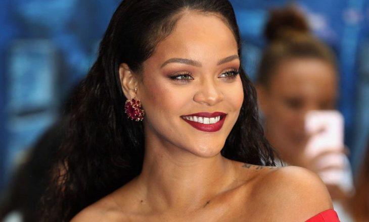 Rihanna për presidente?