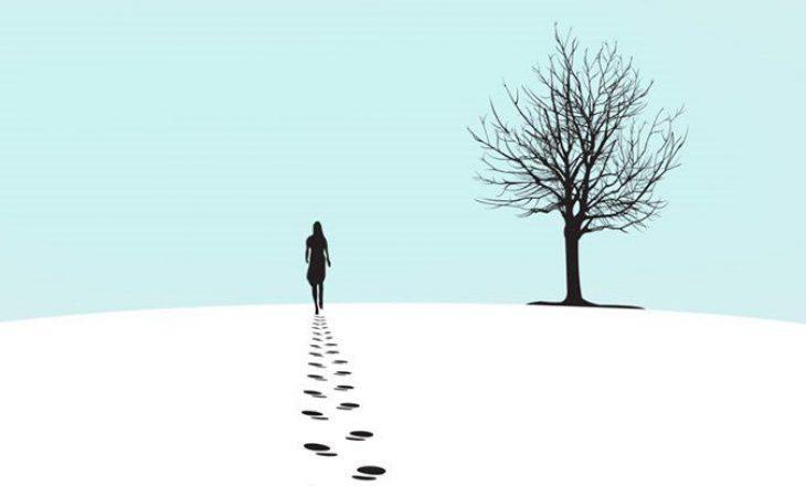 Depresioni sezonal ose çrregullimi emocional stinor