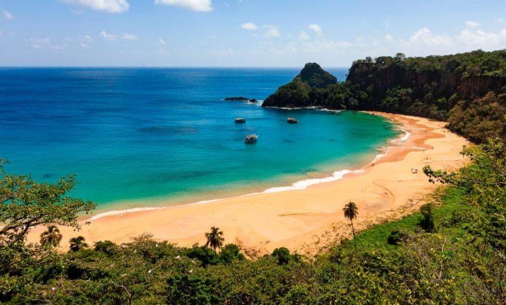Këta ishuj mirëpresin vetëm turistë që janë shëruar nga Coronavirusi