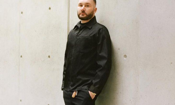 Pas Karl Lagerfeld, Kim Jones është dizajneri i ri i markës Fendi