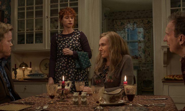 """""""I'm Thinking of Ending Things"""" filmi i ri i Charlie Kaufman i cilirisjell logjikën e ëndrrave dhe të ankthit"""