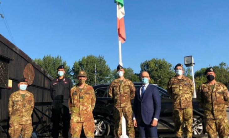 Realizohet kërkesa e Zemajt: Orlando takon ekipin mjekësor nga Italia që do të këshillojë autoritetet e Kosovës kundër Coronavirusit