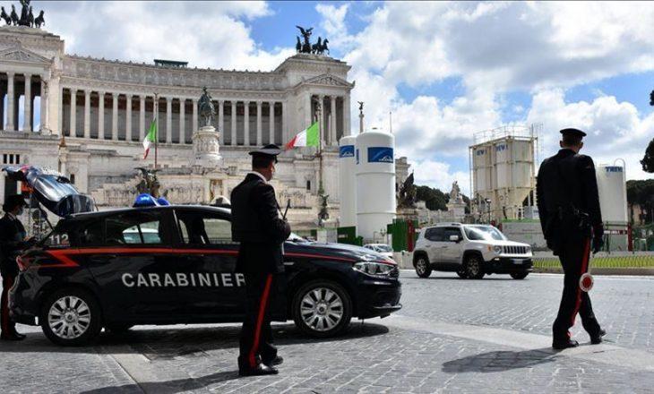 Italia ndalon përdorimin e vaksinës AstraZeneca shkaku i 'rasteve të rënda anësore'