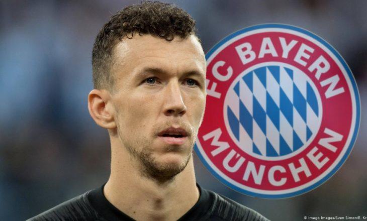 Bayerni nuk do ta blejë Ivan Perisicin