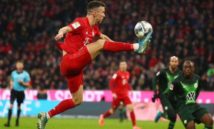 Bayern Munich e kërkon Ivan Perisic