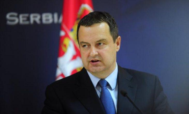 Daçiq: Fjalimi i Kamberit dëshmon se Serbia i respekton pakicat