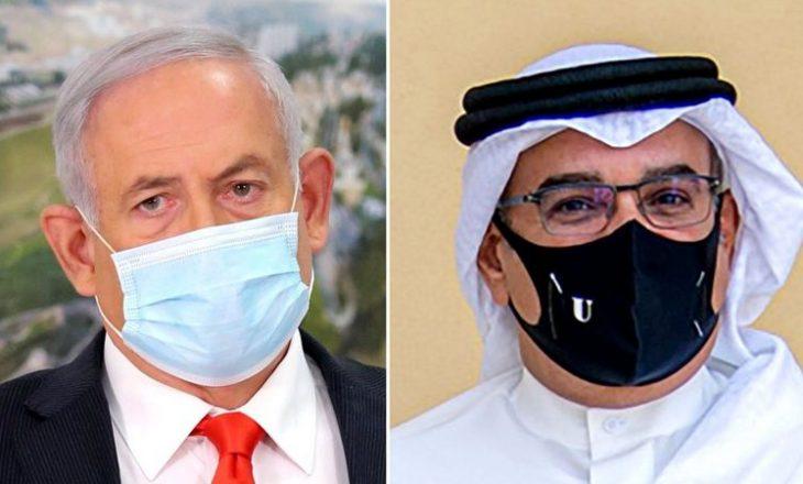 Izraeli normalizon raportet me Bahrainin – vetëm shteti i katërt araba që e njeh shtetin izraelit
