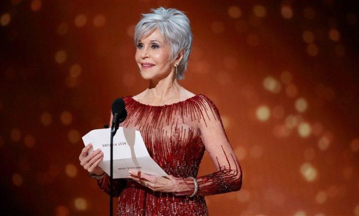 Jane Fonda e penduar që nuk shkoi në shtrat me këtë artist kur pati rastin