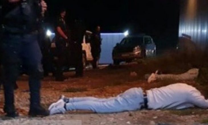Prokuroria e Gjilanit kërkon paraburgim për 30 personat e arrestuar në Karaçevë