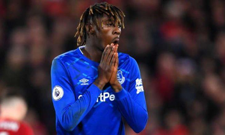 Kean po shpreson rikthimin në Juventus