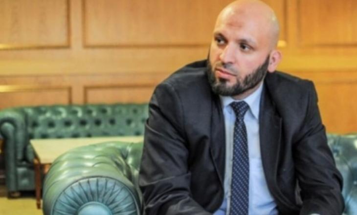 Kelmendi: Kosova nuk duhet ta hapë ambasadën në Jerusalem