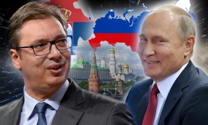 Putin zotohet se nuk do të ndryshojë pozicioni rus raport me Serbinë
