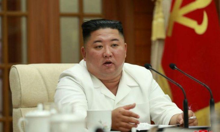 Kim Jong-un kërkon falje për vrasjen e zyrtarit të Koresë Jugore