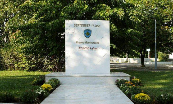 Thaçi: Me shumë dhimbje kujtojmë 11 shtatorin e vitit 2001