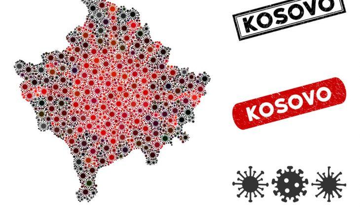 2.378 raste aktive me COVID-19 në Kosovë