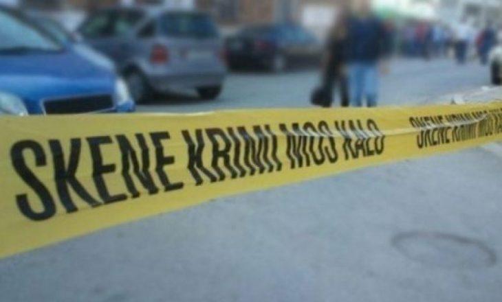 Tentim-vrasje në Prizren