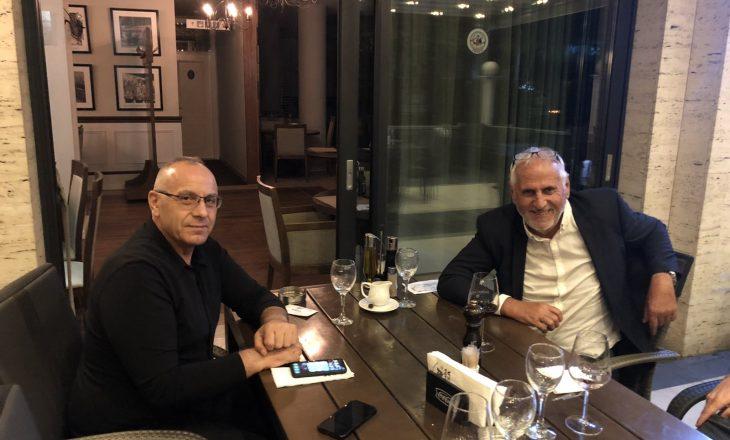 Agim Ademi: Me Challandes vazhdojmë edhe nëse nuk e arrijmë kualifikimin