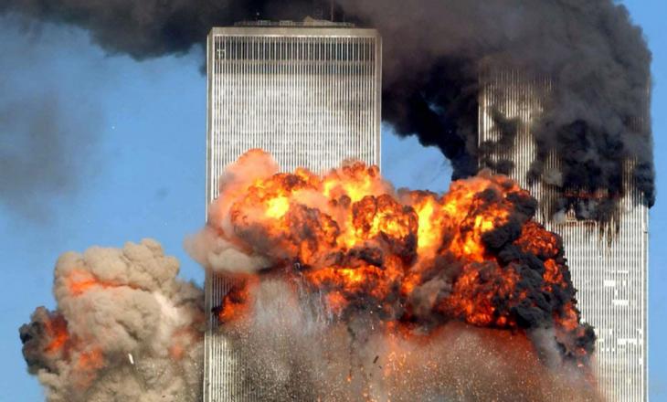 Kosova nderon viktimat e sulmit terrorist në Kullat Binjake të ShBA-së