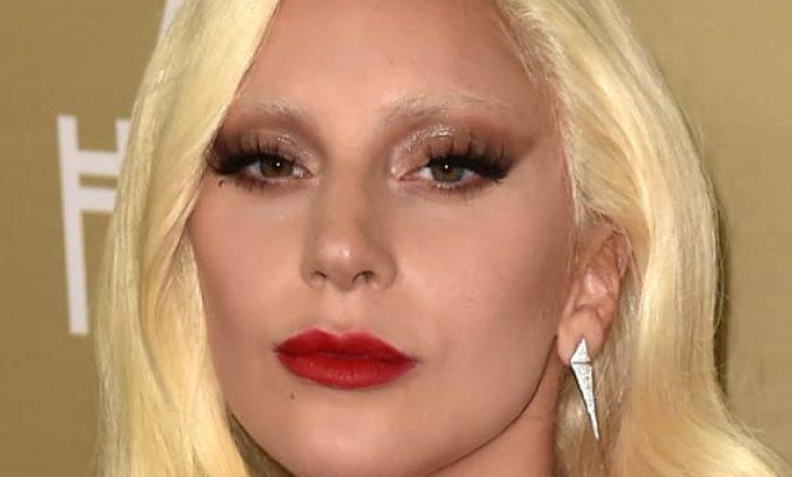 Lady Gaga rrëfehet për ditët depresive kur kalonte kohë duke tymosur dhe qarë