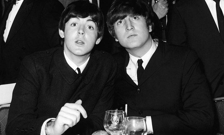 """McCartney ka rezervuar një surprizë për fansat e """"The Beatles"""""""