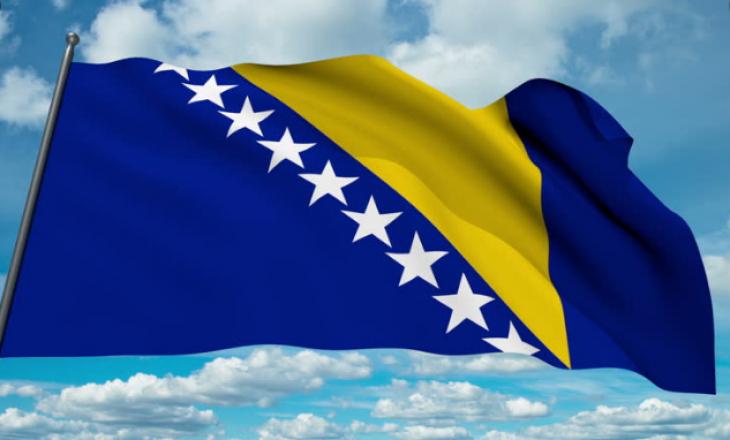 Bosnja dhe Hercegovina e mirëpret marrëveshjen ekonomike Kosovë-Serbisë