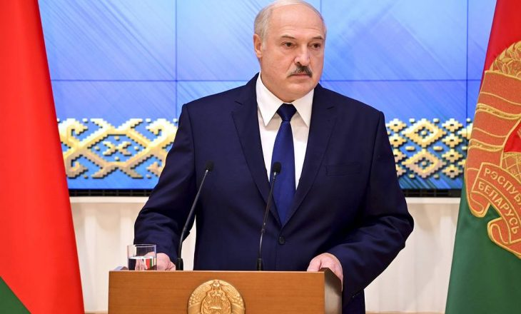 Lukashenko: perëndimi kërkon të shkatërrojë Bjellorusinë