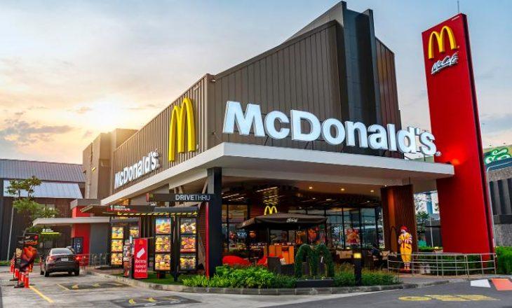 52 ish punëtorë kanë paditur McDonald's duke kërkuar qindra miliona euro dëmshpërblim