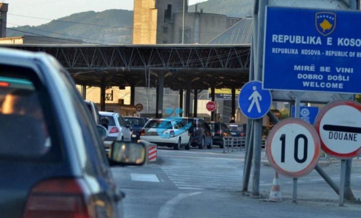 Maqedonia e Veriut të hënën shqyrton heqjen e testit PCR për kosovarët