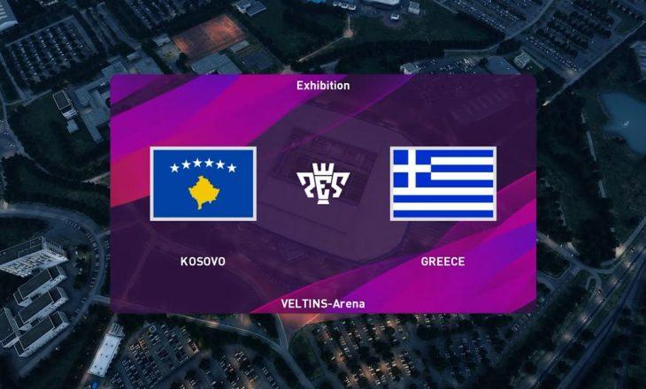 Kosovë – Greqi, ka një rast pozitiv me Covid 19