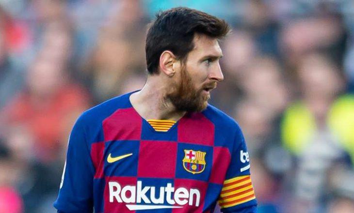 Tarifa për Messin do të ulet në vetëm 100 milionë