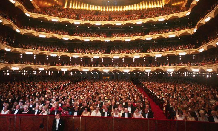 Opera Metropolitane nuk hapet për të paktën edhe një vit