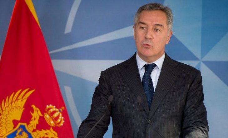Gjykanoviq: Do ta parandalojmë Serbinë e Madhe