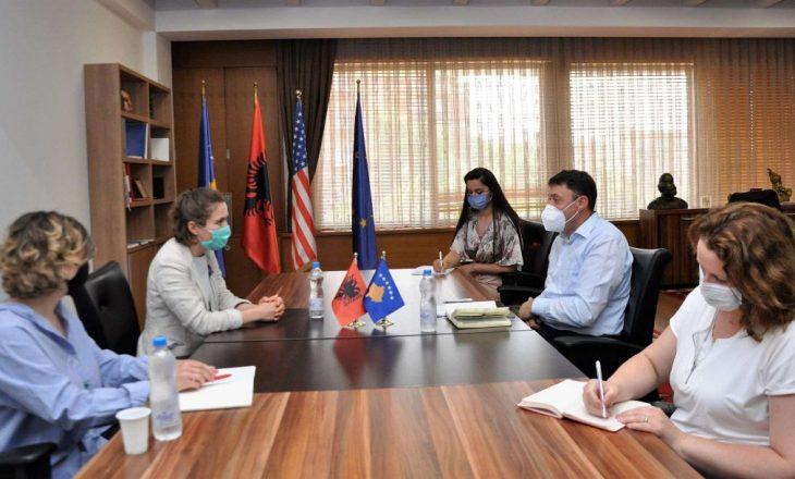 Shqipëria dhe Kosova me platformë të përbashkët digjitale të arsimit