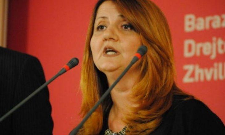 Mulhaxha-Kollçaku: Do kërkojmë llogari nga Agim Veliu – për hyrjen e xhandarmërisë serbe në Karaçevë