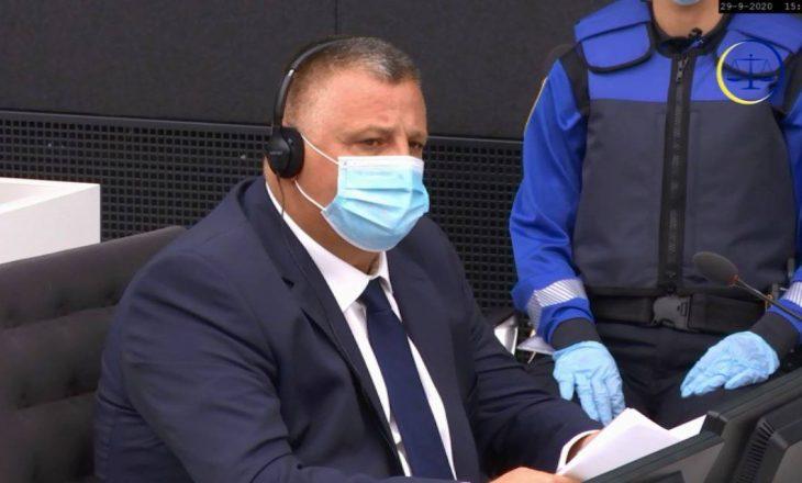 Nasim Haradinaj para Gjykatës në Hagë, fillon seanca