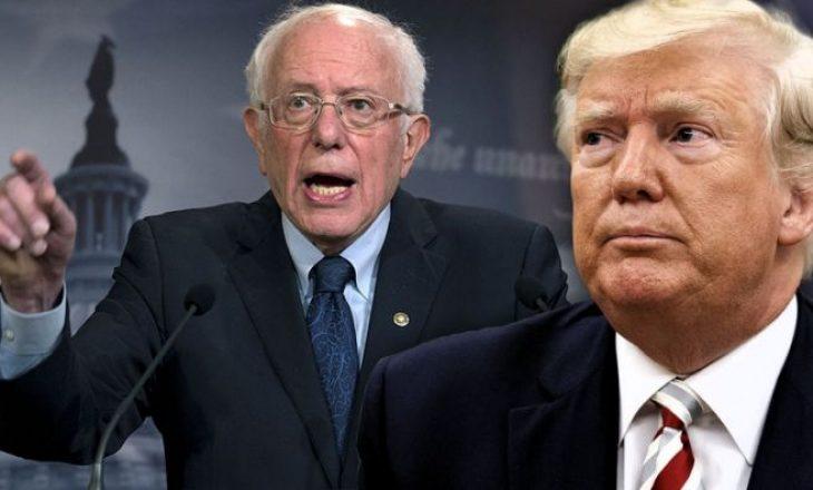 Sanders për Trump-in: Është biznismen shumë i keq