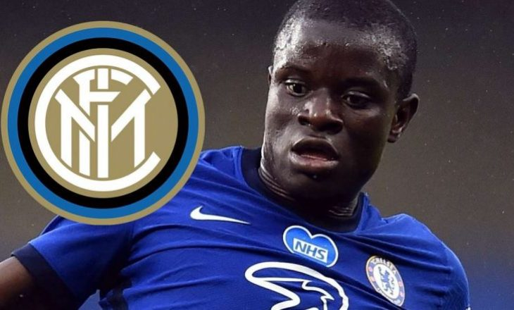 Kante në Serie A te Inter