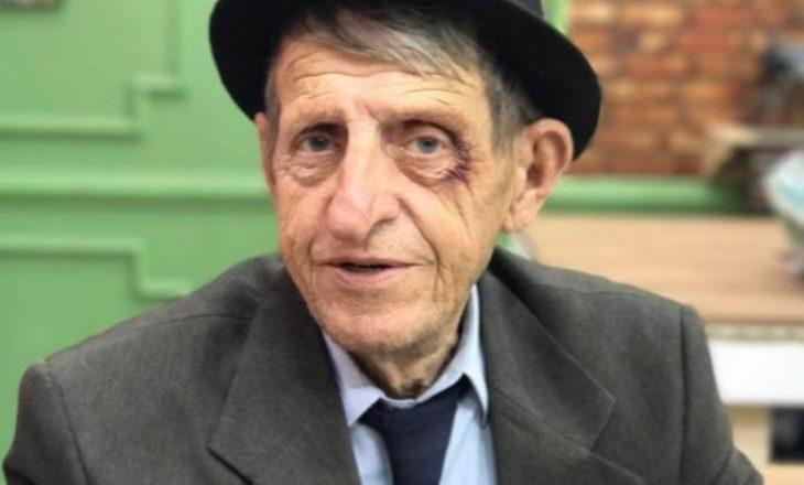 Pacolli shpreh ngushëllime për vdekjen e Adem Mikullovcit