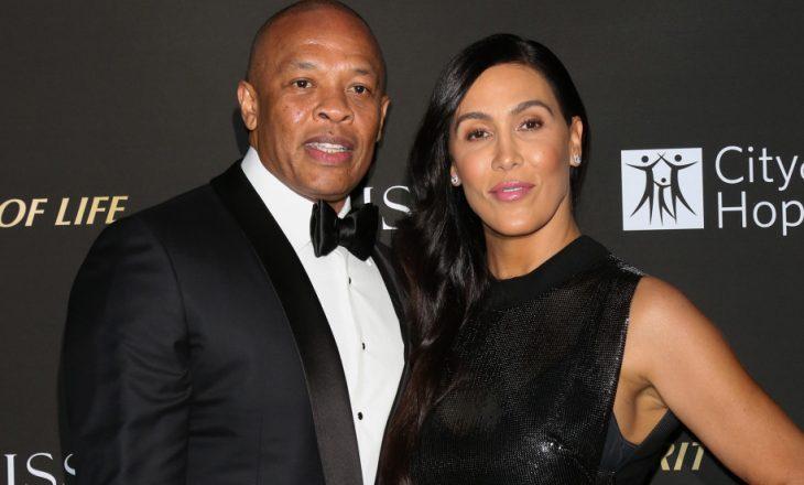 Dr. Dre po divorcohet: Ish-bashkëshortja e tij kërkon gati 2 milionë dollarë në muaj