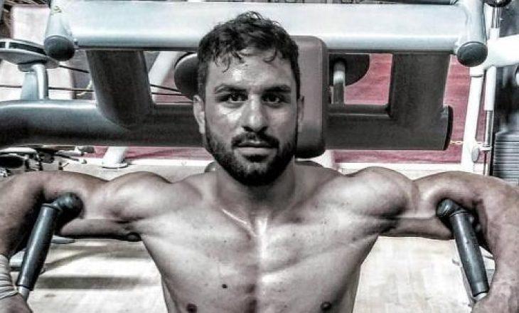Irani ekzekuton kampionin e botës në mundje