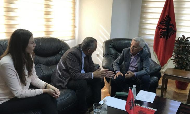 OAK: Të liberalizohet tregu i punës Kosovë – Shqipëri