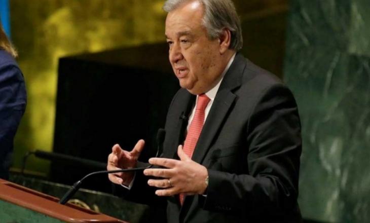 OKB kërkon 35 miliardë dollarë shtesë për vaksinën anti-COVID'19