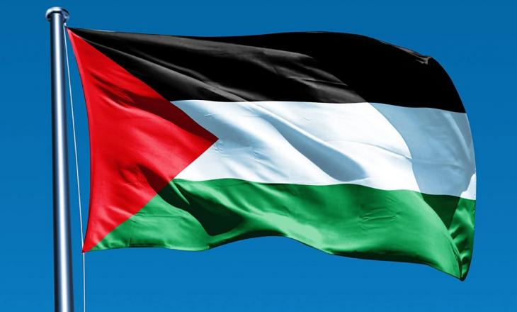 Palestina reagon për hapjen e Ambasadave nga Kosova dhe Serbia në Jerusalem: Ky është agresion i qartë ndaj popullit palestinez