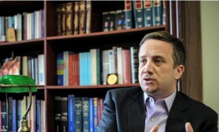 Pallaska: Ndjekja penale për dosjet e rrjedhura duhet të nis në Zyrën e Prokurorit të Specializuar