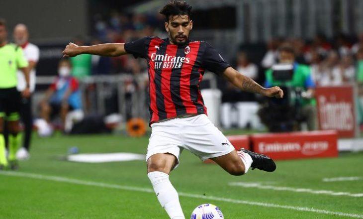 Lucas Paqueta drejt transferimit te Lyon